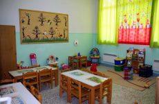 Στο νέο τους σχολείο  τα 25 παιδιά του 35ου Νηπιαγωγείου Βόλου