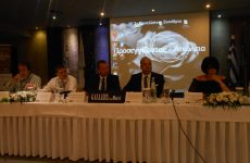 Ολοκληρώθηκε το 2ο πανελλήνιο συνέδριο της Ένωσης Λειτουργών Γραφείων Κηδειών Ελλάδος