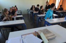 Ομαλά για τους μαθητές των ΕΠΑΛ τα θέματα της Νεοελληνικής Γλώσσας