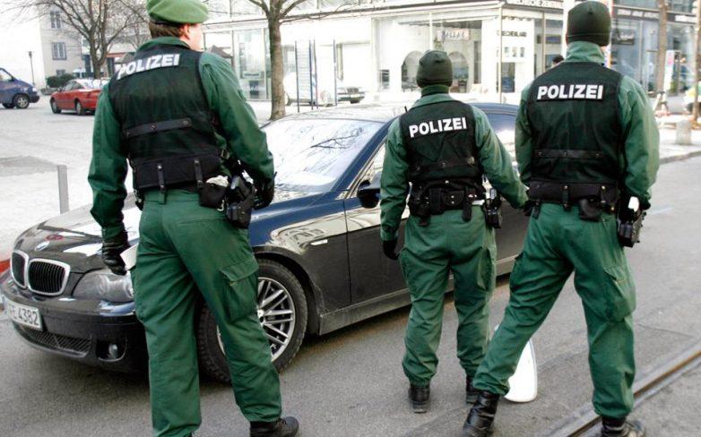 Γερμανία: Δεκάδες τραυματίες από πυρά ενόπλου σε κινηματογράφο