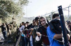 Συμπλοκή μεταναστών με έναν νεκρό σε καταυλισμό της Χίου