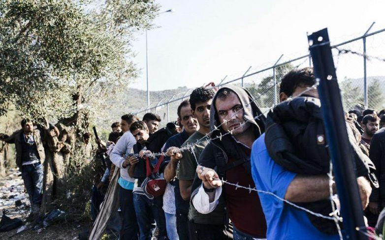 234 πρόσφυγες θα μετεγκατασταθούν από την Ελλάδα στη Γαλλία