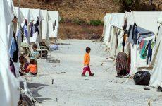9χρονο προσφυγόπουλο αποπειράθηκε να αυτοκτονήσει στην Χίο