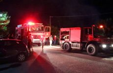 Έκρηξη απόψε στην ταβέρνα «Σκαλάκια» στην Πορταριά