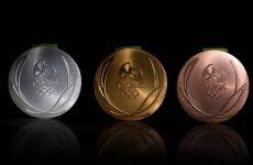 Με ελληνικό χρώμα τα μετάλλια του Ρίο
