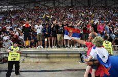 UEFA: Αποκλεισμός με αναστολή από το Euro για τη Ρωσία μετά τα επεισόδια στη Μασσαλία