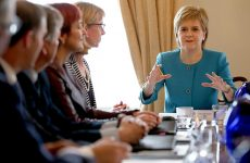 Η Σκωτία θέλει να μπλοκάρει το «διαζύγιο»