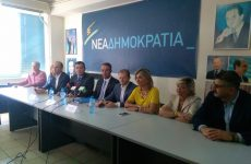 Xρ. Σταϊκούρας: Η κυβέρνηση έχει κοστίσει πολύ ακριβά στην ελληνική κοινωνία