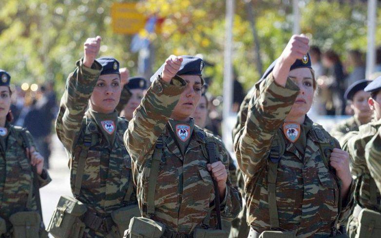 Το όνειρο για τον στρατό έγινε πραγματικότητα