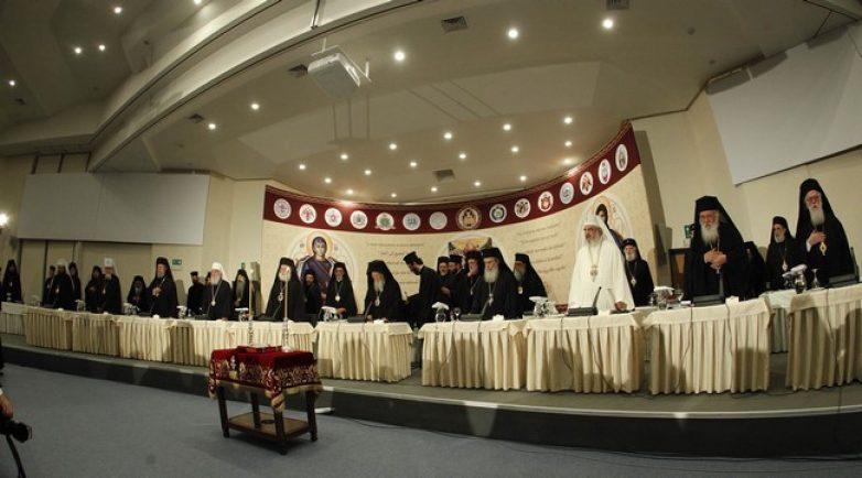 Τροποποιητικές προτάσεις της Εκκλησίας της Ελλάδος