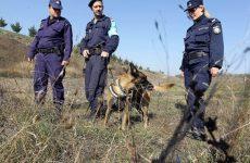 Η Ε.Ε. υπογράφει συμφωνία με την Αλβανία για τη συνεργασία με την Ευρωπαϊκή Συνοριοφυλακή και Ακτοφυλακή