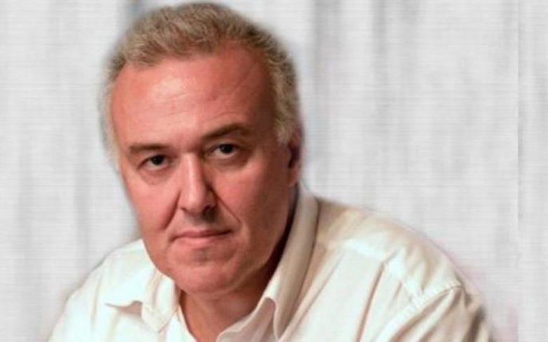 Απόπειρα σύλληψης on air δημοσιογράφου του ΣΚΑΪ