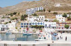 Πρώτο πράσινο ελληνικό νησί η ακριτική Τήλος