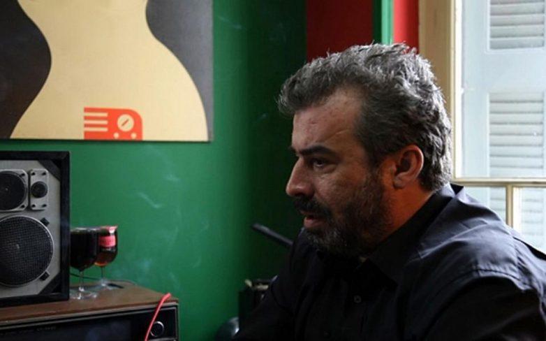 Πέθανε ο σκηνοθέτης Νίκος Τριανταφυλλίδης
