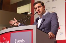 Τους πυλώνες του «κοινωνικού κράτους» ανακοίνωσε ο Αλέξης Τσίπρας
