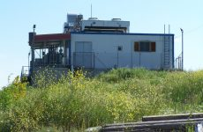 H εταιρεία «Swedish Systems Security MON EPE» φυλάει τον ΧΥΤΑ Βόλου