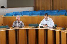 Συντονισμός των υπηρεσιών της Περιφέρειας Θεσσαλίας και εντατικοποίηση των περιβαλλοντικών ελέγχων