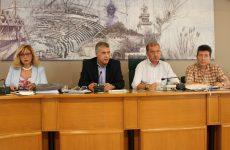 Όχι του Περιφερειακού Συμβουλίου στην μεταφορά των διοδίων στα Τέμπη