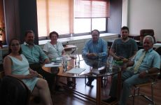 Επαναβεβαίωση συνεργασίας Επιμελητηρίου – Συνδέσμου Βιομηχανιών