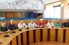 Πανελλήνιο Πρωτάθλημα στίβου νέων ανδρών-γυναικών στο ΕΑΚ της Λάρισας