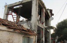 Σοβαρές αλλά επισκευάσιμες οι ζημιές σε σπίτια στα Κουκουλέϊκα