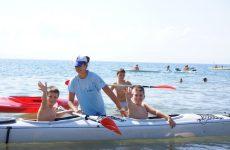 Ολοκληρώθηκε το «Αθλητικό Καλοκαίρι» στον Βόλο