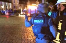 Έκρηξη βαλίτσας με εκρηκτικά στο Τσίρντορφ της Γερμανίας
