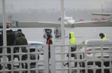 Οκτώ οι νεκροί από τη συντριβή ρωσικού αεροσκάφους στη Σιβηρία