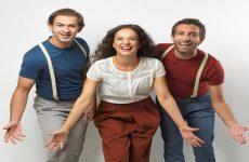 Η παράσταση «Ο Ψεύτης Βοσκός και άλλοι μύθοι» για παιδιά από 3 ετών αύριο στο Θεατράκι της Αγριάς