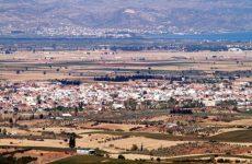 Εορτασμός απελευθέρωσης της πόλης του Αλμυρού