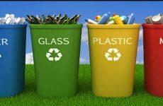 Δράσεις βοήθειας της ΕΕ στα 14 Κράτη Μέλη για την ανακύκλωση αποβλήτων