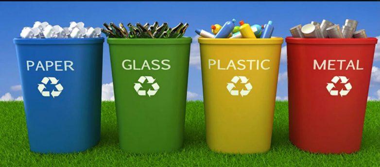 Έμφραγμα στην ανακύκλωση υλικών