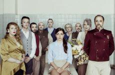 «Αντιγόνη»  του Jean Anouilh στο Θερινό Δημοτικό Θέατρο «Μελίνα Μερκούρη»