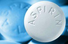 Διχάζει η καθημερινή λήψη ασπιρίνης
