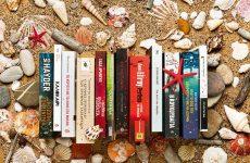 50 βιβλία για το καλοκαίρι