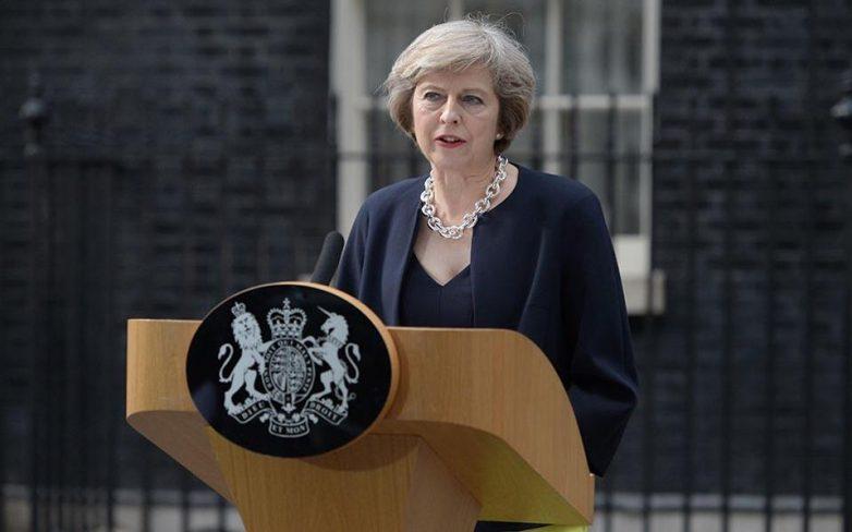 Επίσημα πρωθυπουργός της Βρετανίας η Τερέζα Μέι