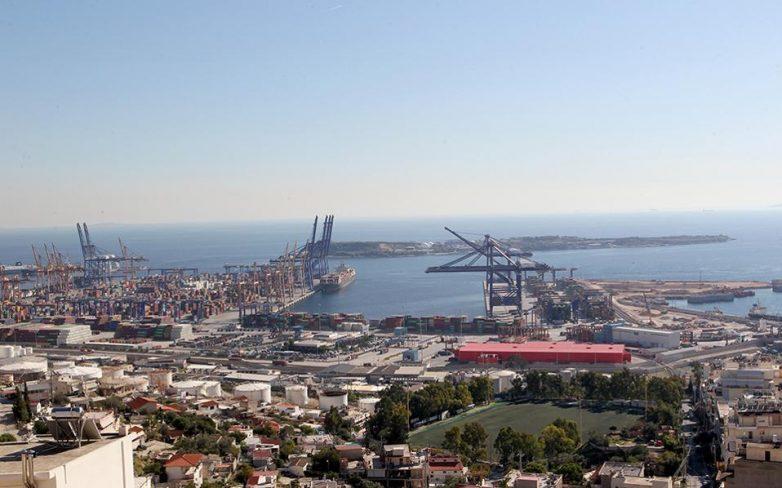 Ξεκινούν άμεσα επενδύσεις 350 εκατ. από την Cosco στον Πειραιά