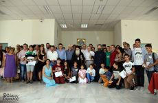 Πραγματοποιήθηκε στο Βόλο ο Στ΄ Πανελλήνιος Διαγωνισμός Ψαλτικής Τέχνης