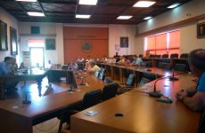 Αναβλήθηκε η σημερινή συνεδρίαση του Δ.Σ. Βόλου για τον ΧΥΤΑ