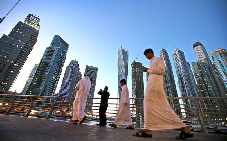 Αποχωρούν επιχειρηματίες από το Ντουμπάι