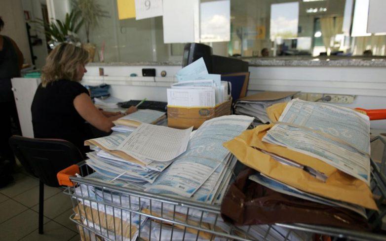 Τελευταία ημέρα σήμερα για την υποβολή φορολογικής δήλωσης- Μέχρι και 500 ευρώ το πρόστιμο