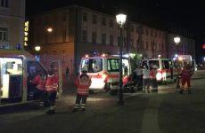 Αιματηρή έκρηξη σε εστιατόριο του Άνσμπαχ στη Γερμανία
