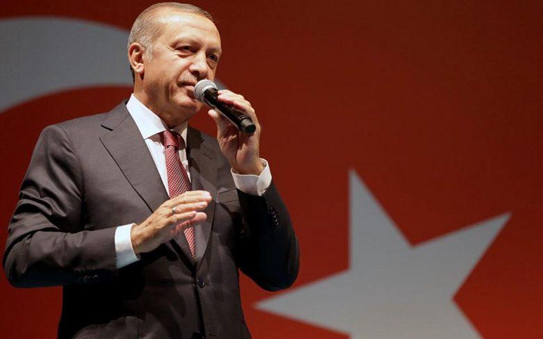 Άγκυρα: Οι «8» της Αλεξανδρούπολης προσπάθησαν να σκοτώσουν τον Ερντογάν