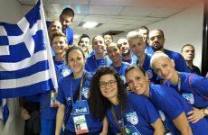 Στον Τελικό του Πανευρωπαϊκού πρωταθλήματος μπάσκετ η  Εθνική  Κωφών