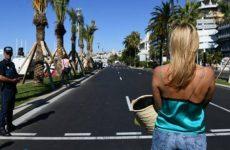 Απαγόρευση τσαντών μεγάλης χωρητικότητας στις παραλίες της Γαλλίας