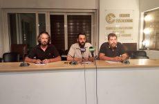 Kαταδίκασαν το φαινομένο  Μπέου Ν. Κανελλής και αριστερές συλλογικότητες