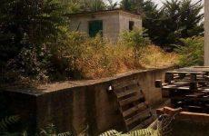 Εικόνα εγκατάλειψης στις δεξαμενές ύδρευσης Κάτω Λεχωνίων
