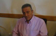 Αντιδήμαρχος  Δημοτικών Ενοτήτων Bόλου  o Δημ. Λιβογιάννης