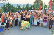 Επιτυχημένη  η 3η επέτειος των Μαμάδων της Μαγνησίας