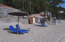 Δωρεάν καλοκαιρινά μπάνια από το Δήμο Ρήγα Φεραίου